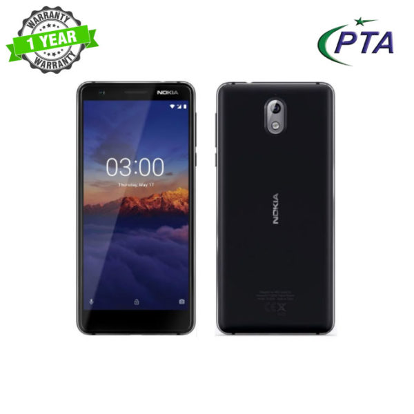 nokia 3.1 2gb ram 16 gb rom in pakistan