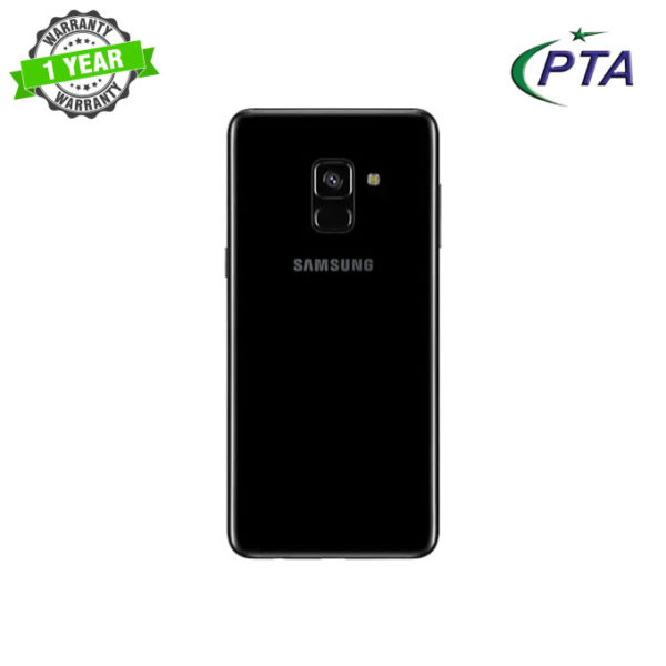 samsung galaxy a8 side