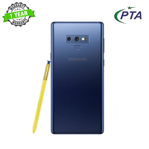 get samsung glaxy note 9 in pakistan