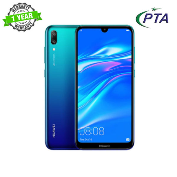 Huwaei Y7 Prime 2019 Price in Pakistan and specifications