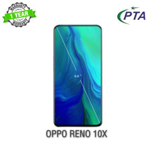 oppo reno 10x price in pakistan